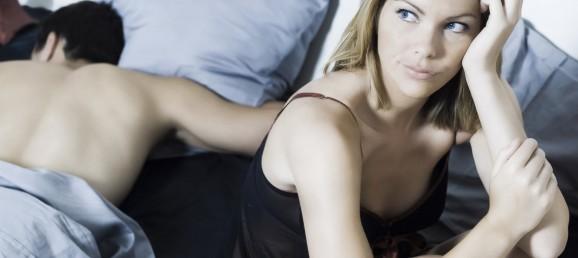 El término frigidez se utiliza de forma inexacta para referirse a cualquier forma de inhibición de la respuesta sexual femenina.
